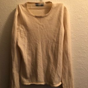 Sweaters - Comfortable Cream colored sweater